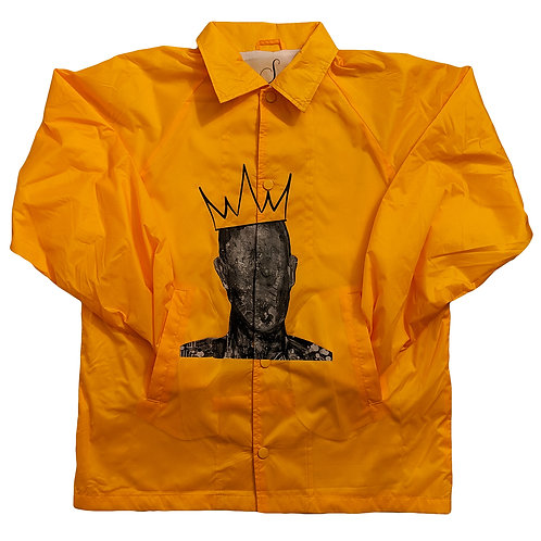 The King's Rising Jacket