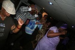 Line Dancing 3