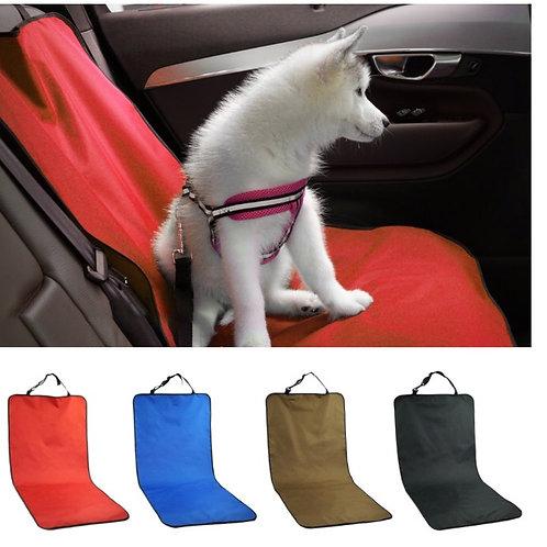 Car seat pet protectors