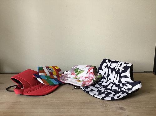 Canvas Hats