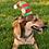 Thumbnail: Huxley and Kent Santa Helper Elf Hat