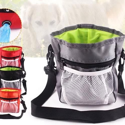 Canine Training Bag