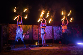 fire-performance-gold-coast