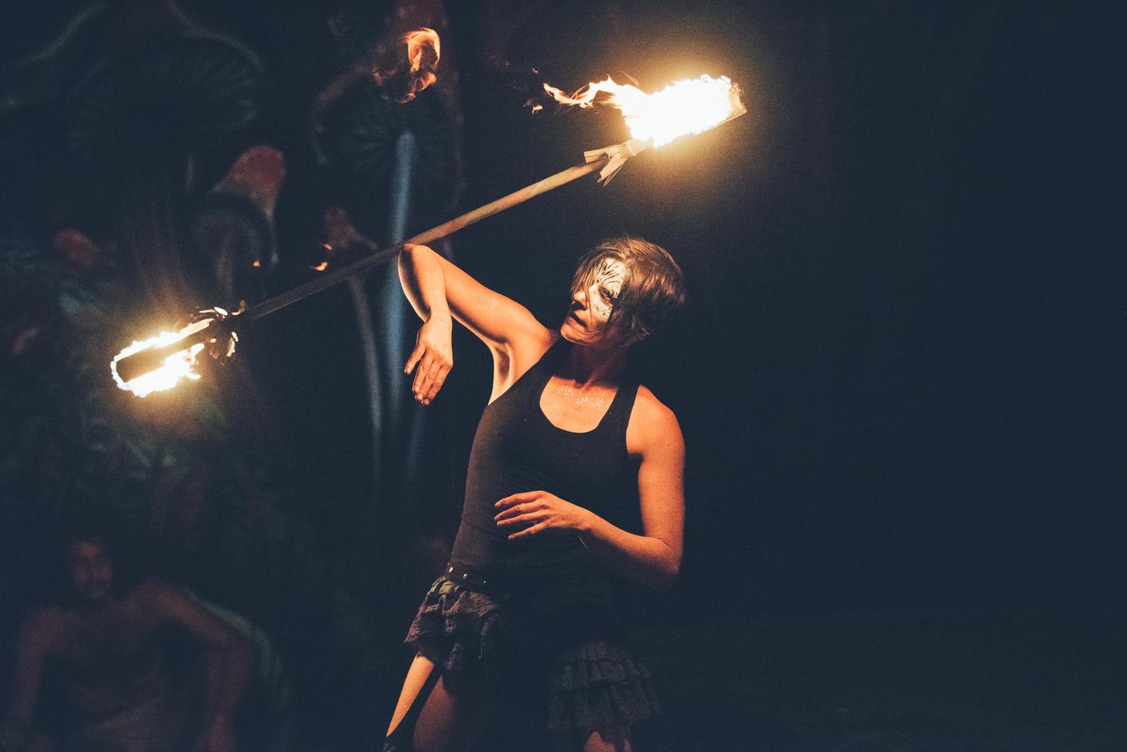 Gosford-fire-show