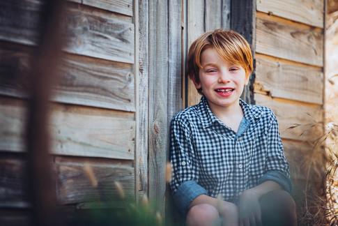 Mel Panteli Photography Kids Portraits