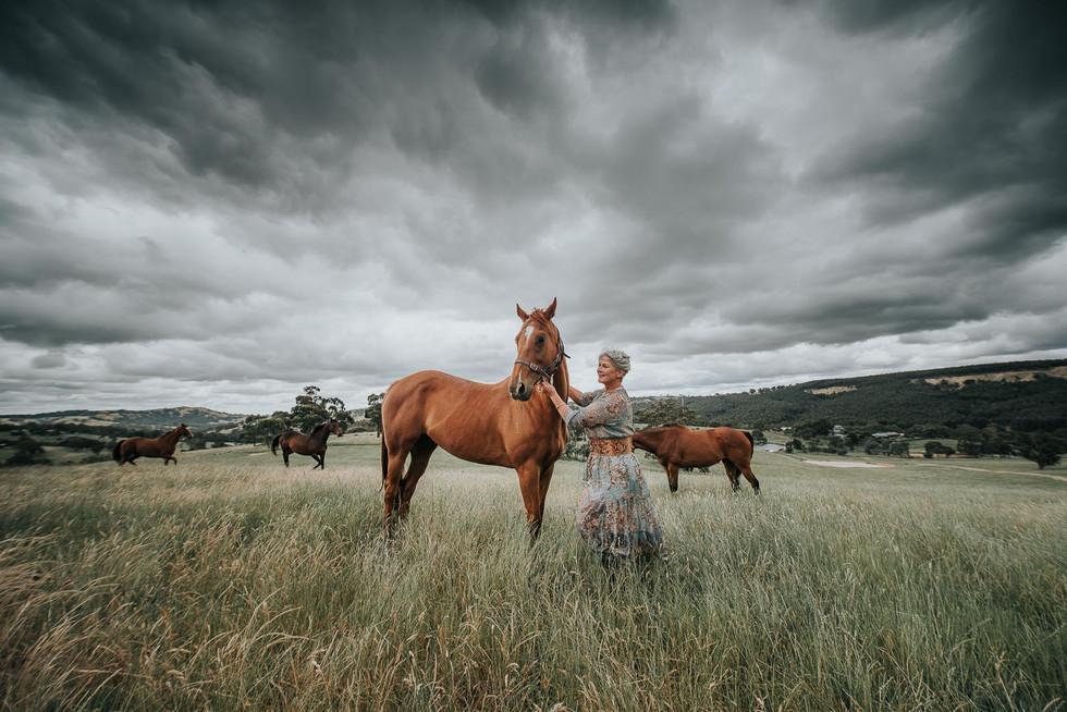 Mel Panteli Photography Macedon Ranges M