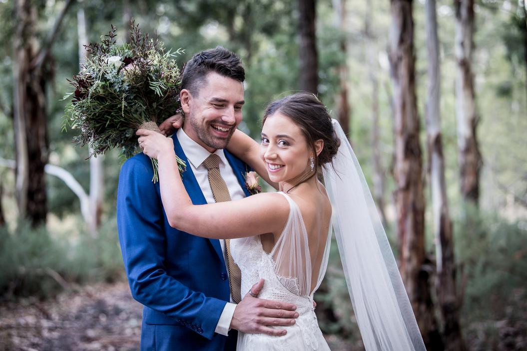 Macedon Ranges Wedding Photography - Mel Panteli Photography