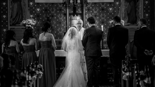 Wedding Photographer Daylesford