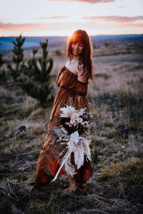 Mel Panteli Photography Wedding Portrait Photographer Macedon Ranges Daylesford