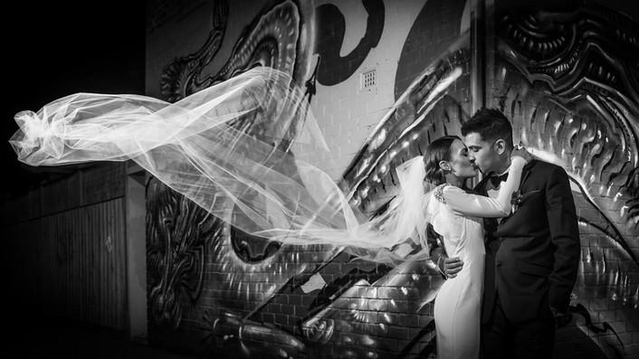Lauren + Adem Wedding