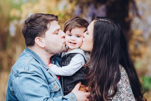 Mel Panteli Photography Family Photograp