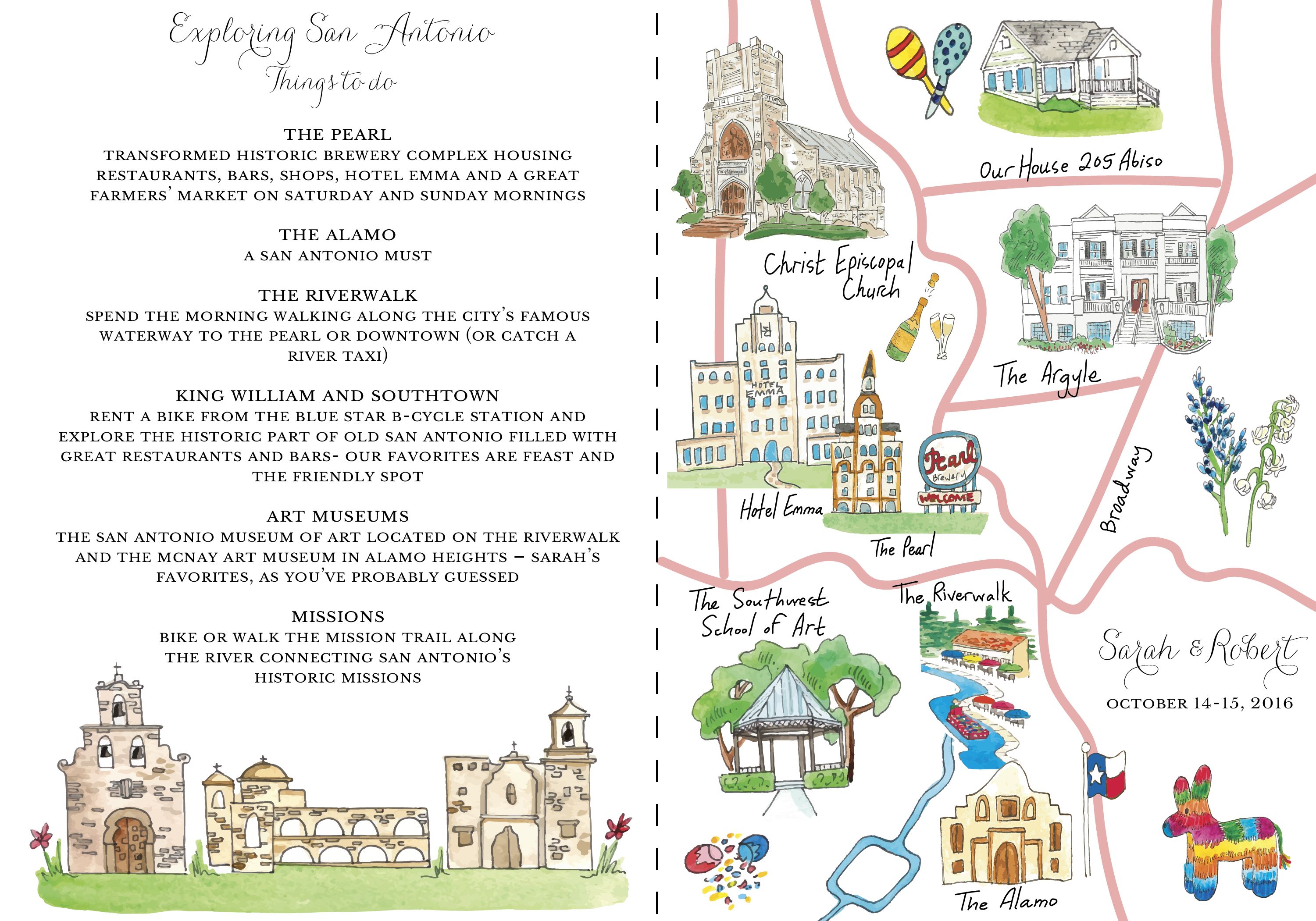 Sarah Beth and John Wedding Map-05