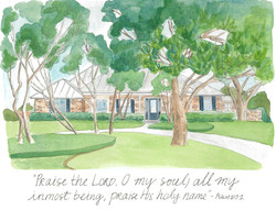 Meredith Wooseley Commisison House