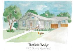 Gish Family Home 2 GPEG