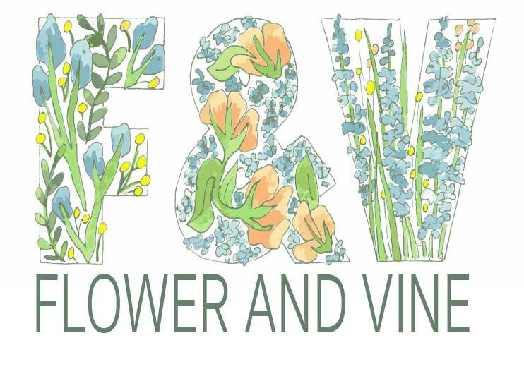 Flowerandvine