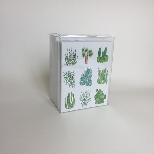 Pack of 25 Assorted Cards