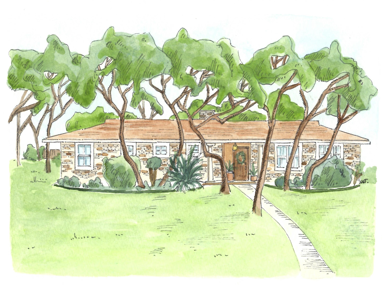 Meridith Schwartz Architecture