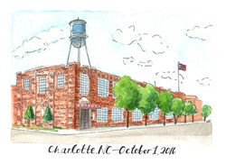 Charlotte Warehouse 2