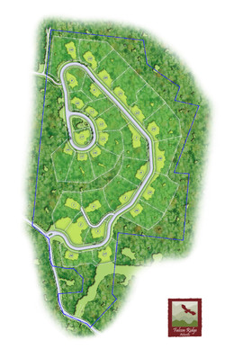 Falcon Ridge Community Master Plan
