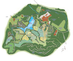 Biltmore Lake Master Plan