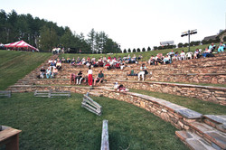 Crossnore School Amphitheater