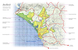 Ario Ranch Master Plan (Costa Rica)