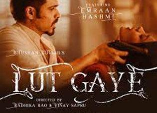 Lut Gaye Piano Instrumental - Jubin Nautiyal & Tanishk Bagchi