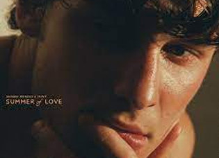 Summer Of Love Piano Instrumental - Shawn Mendes & Tainy
