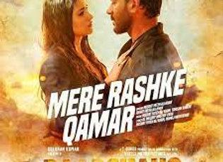 Mere Rashke Qamar Piano Instrumental - Rahat Fateh Ali Khan