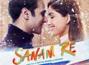 Sanam Re Piano Instrumental - Arijit Singh & Mithoon