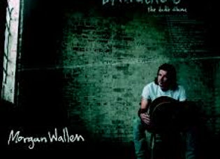 Sand In My Boots Piano Instrumental - Morgan Wallen