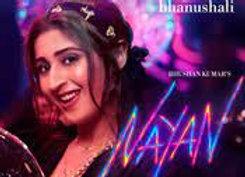 Nayan Piano Instrumental - Dhvani Bhanushali & Jubin Nautiyal