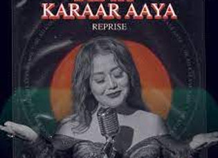 Dil Ko Karaar Aaya Reprise Piano Instrumental - Neha Kakkar