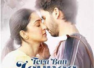 Tera Ban Jaunga Piano Instrumental - Tulsi Kumar & Akhil Sachdeva