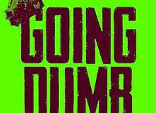 Going Dumb Piano Instrumental - Alesso & CORSAK