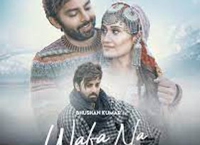 Wafa Na Raas Aayee Karaoke Instrumental - Jubin Nautiyal & Meet Bros