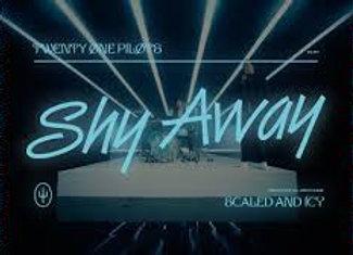 Shy Away Piano Instrumental - Twenty One Pilots