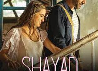Shayad Piano Instrumental - Arijit Singh & Pritam