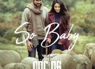 So Baby Piano Instrumental - Anirudh Ravichander , Siva Karthikeyan