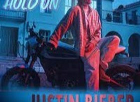 Hold On Piano Instrumental - Justin Bieber