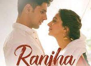 Ranjha Piano Instrumental - B Praak & Jasleen Royal - Shershaah