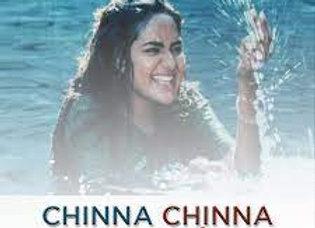 Chinna Chinna Aasai (Dil Hai Chota Sa) Piano Instrumental - A. R. Rahman