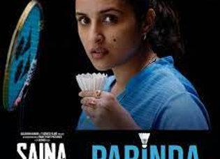 Parinda (Saina's Anthem) Piano Instrumental - Amaal Mallik