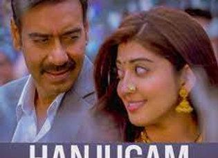 Hanjugam Piano Instrumental - Jubin Nautiyal - Bhuj: The Pride of India
