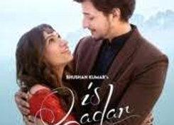 Is Qadar Piano Instrumental - Darshan Raval & Tulsi Kumar