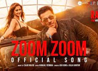 Zoom Zoom Piano Instrumental - Sajid-Wajid