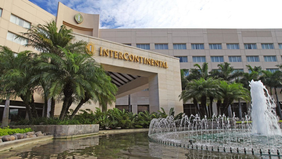 HOTEL INTERCONTINENTAL COSTA RICA