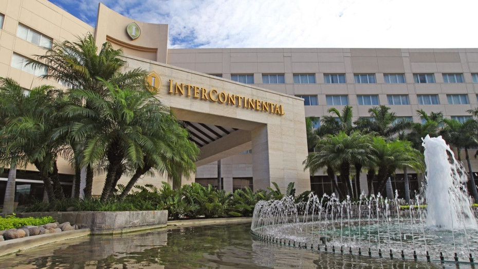 HOTEL INTERCONTINENTAL COSTA RICA