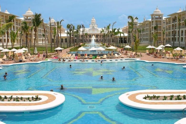 HOTEL RIU PALACE, GUANACASTE, MATAPALO EN COSTA RICA