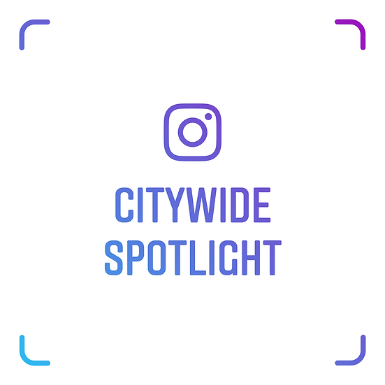 Citywide Spotlight Instagram Access